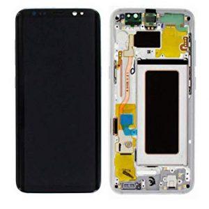 Réparation Samsung S8 Ecran cassé original