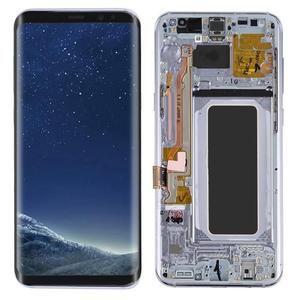 Réparation Samsung S8 plus Ecran cassé original