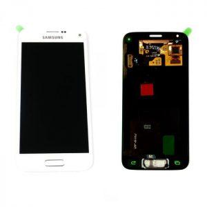 Réparation Samsung S5 mini ecran cassé Générique