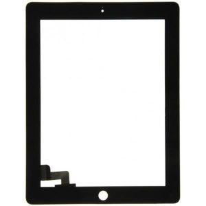 Réparation iPad 2 ecran cassé