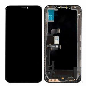 reparation ecran iPhone XS Max cassé