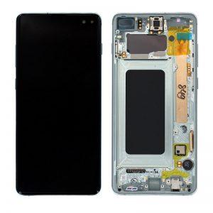 Réparation Samsung S10 plus Ecran cassé original