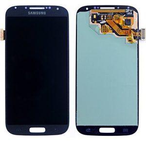 Réparation Samsung S4 ecran cassé Générique