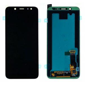 Réparation Samsung A6 plus Ecran original