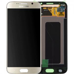 Réparation Samsung S6 Ecran cassé