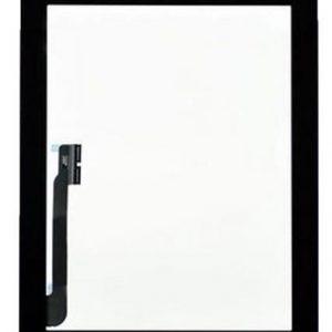 Réparation iPad 3 ecran cassé
