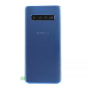 Réparation Samsung S10 Vitre arrière original