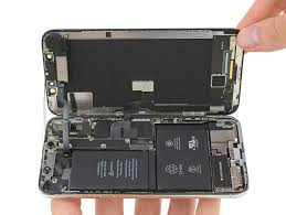 iphone X reparation
