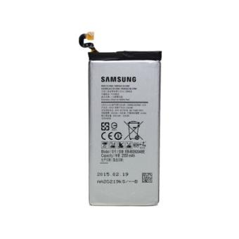 Réparation Samsung S6 Batterie originale