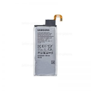 Réparation Samsung S6 Edge Batterie originale