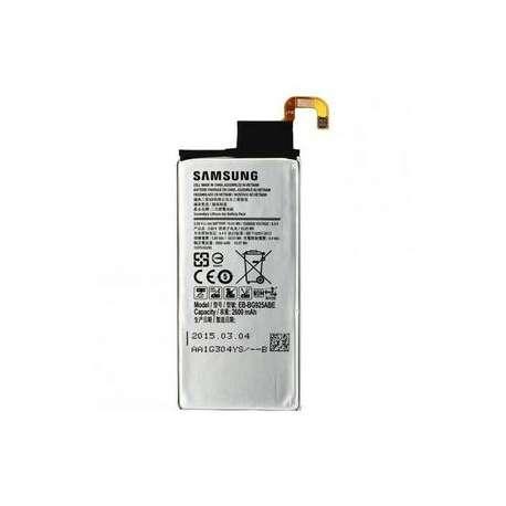 Réparation Samsung S6 Edge plus Batterie originale