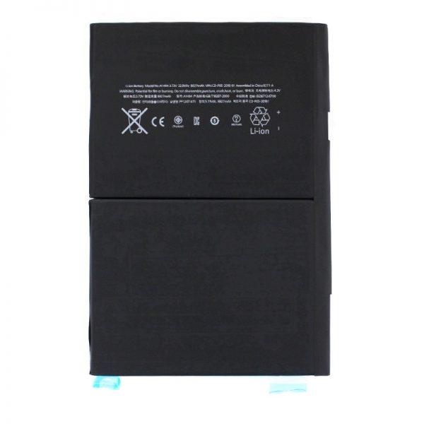 Réparation iPad Air Batterie