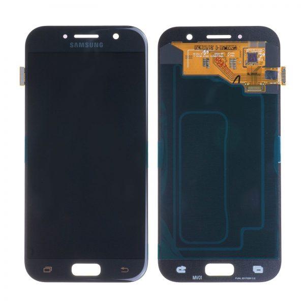 Réparation Samsung A5 2017 Ecran original