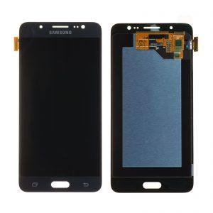 Réparation Samsung J5 2016 Ecran cassé original