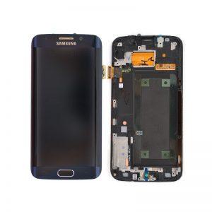 Réparation Samsung S6 Edge Ecran cassé Original