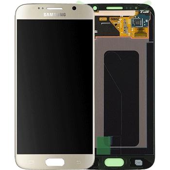 Réparation Samsung S6 Ecran cassé Original