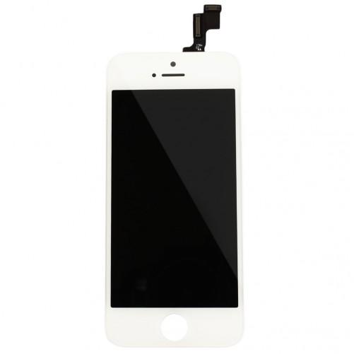 Réparation Ecran cassé iPhone 5S