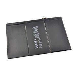 Réparation iPad 3 batterie