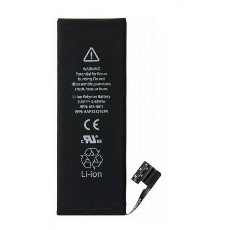 Réparation iPhone 5S batterie