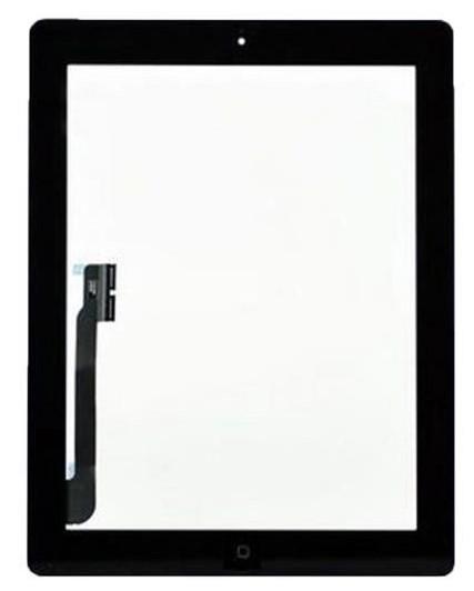 Réparation iPad 4 ecran cassé