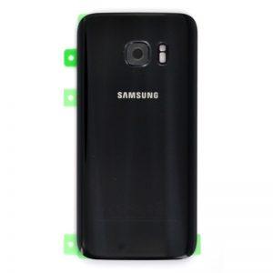 Réparation Samsung S7 vitre arrière Original