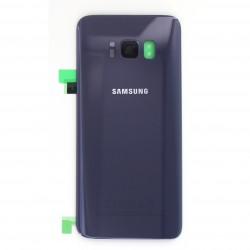 Réparation Samsung S8 vitre arrière original