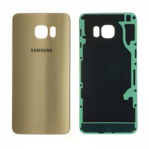 Réparation Samsung S6 vitre arrière originale