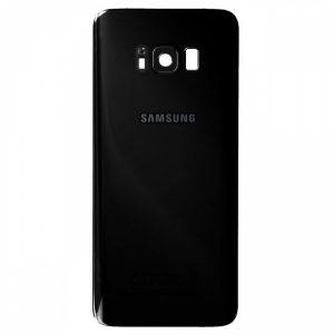Réparation Samsung S8 plus vitre arrière original