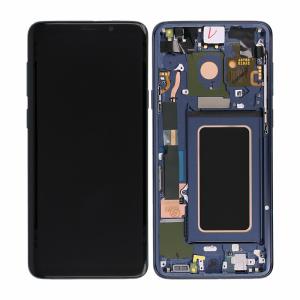 Réparation Samsung S9 plus Ecran cassé original