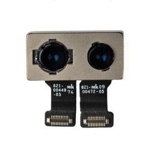 RéparationiPhone 8 plus caméra arrière