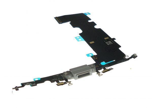 Réparation iPhone 8 plus connecteur de charge