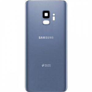 Réparation Samsung S9 vitre arrière original