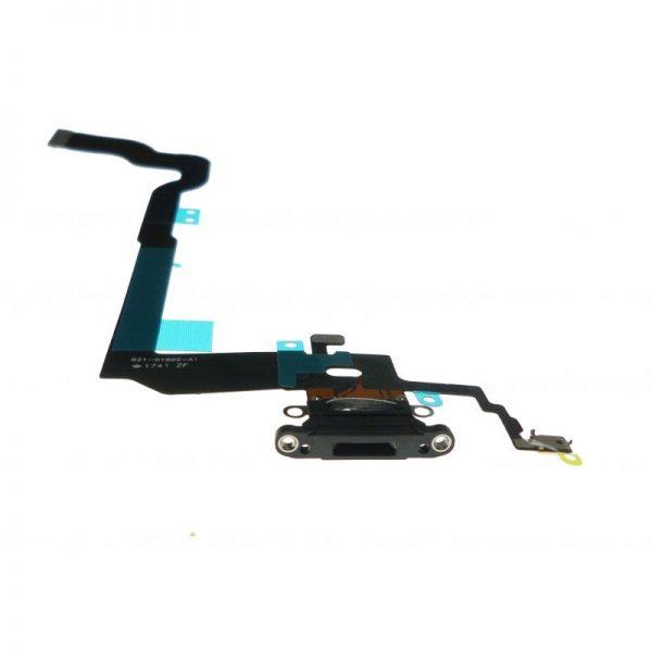 Réparation iPhone X connecteur de charge