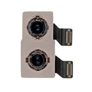 Réparation iPhone X caméra arrière