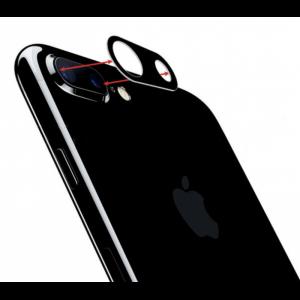 Réparation iPhone 7 plus lentille de caméra arrière