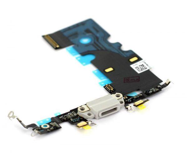 RéparationiPhone 8 connecteur de charge