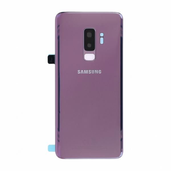 Réparation Samsung S9 plus vitre arrière original