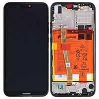 Réparation Huawei P20 Ecran cassé original