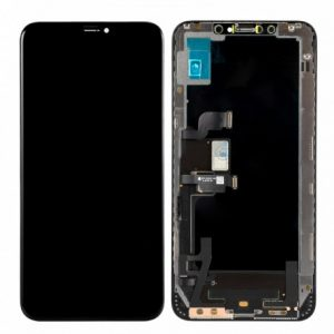 reparation ecran iPhone XS Max cassé