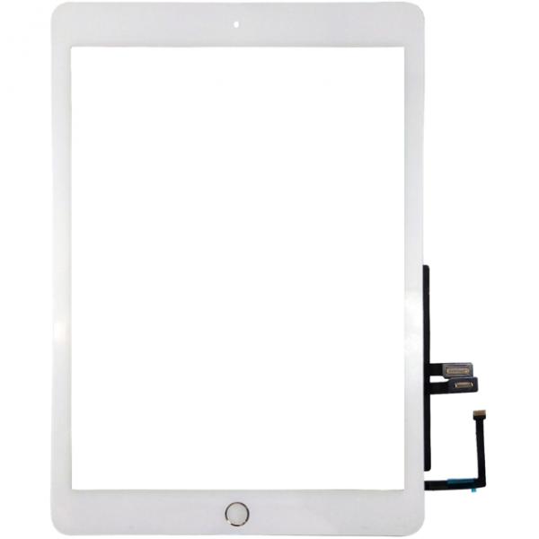 Réparation iPad 2018 6ème génération ecran cassé