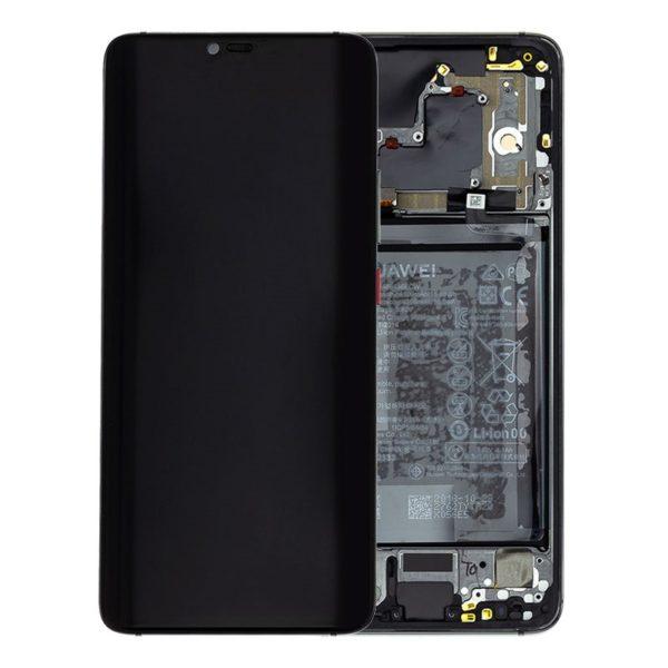 Huawei Mate 20 Pro ecran original cassé