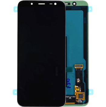 Réparation Samsung J6 Ecran cassé original