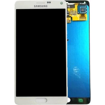 Réparation Samsung Note 4 Ecran cassé original