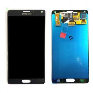 Réparation Samsung Note 4 Ecran cassé Générique