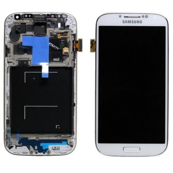 Réparation Samsung S4 ecran cassé Original