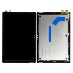 Réparation Surface Pro 5 ecran cassé