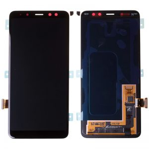 Réparation Samsung A8 Ecran original