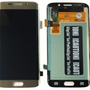 Réparation Samsung S6 Edge Ecran cassé Générique