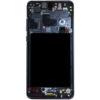 Huawei Mate 20 ecran générique cassé