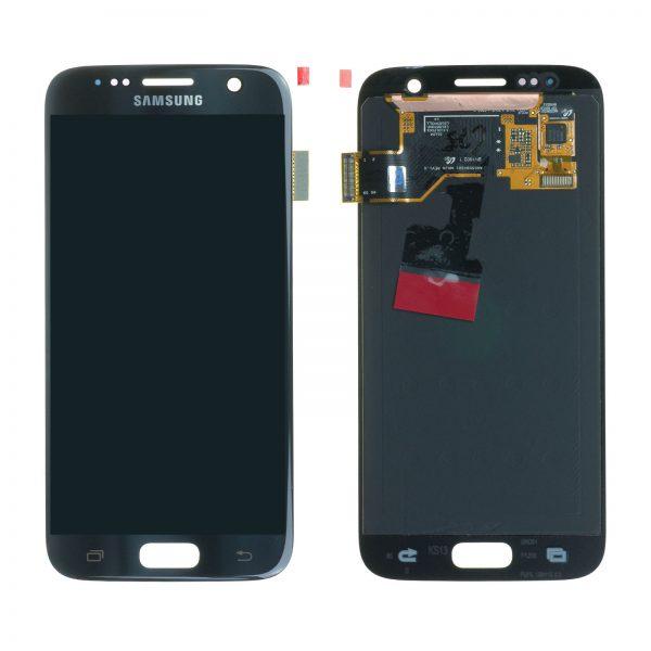 Réparation Samsung S7 Ecran cassé Original